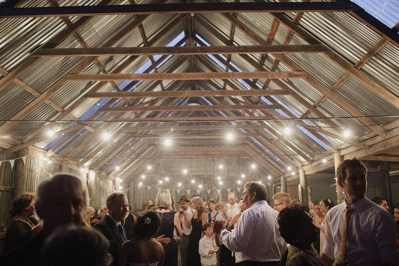Man the Barn at the Briars, Mt Martha, looks awesome