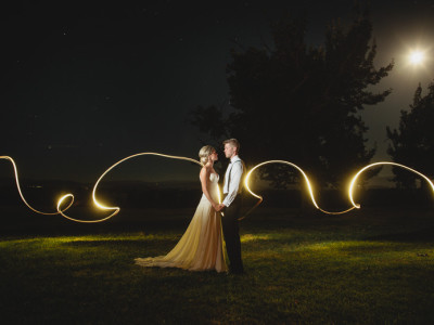 kate & sam | 2012 nye | stones of the yarra valley wedding
